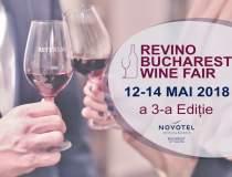 (P) ReVino Bucharest Wine...
