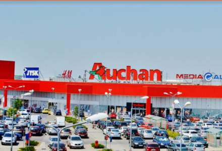 VANDUT: Militari Shopping Center, tranzactie de 95 de milioane de euro. Atrium iese din Romania