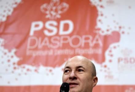 PSD: Iohannis este deranjat de succesul premierului in Israel. O sa mergem mai departe