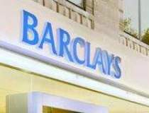 Gigantul Barclays, o alta...