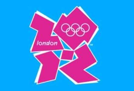 Este logo-ul JO de la Londra cel mai prost din istoria competitiei?