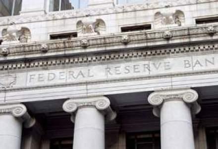 Rezerva Federala a SUA modifica prognoza de crestere economica pe 2012