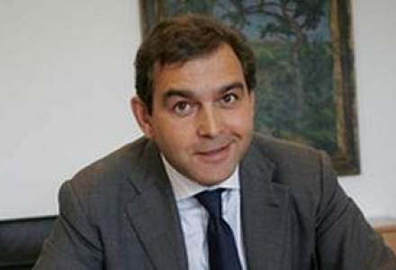 BCR are oficial un nou presedinte: Tomas Spurny il inlocuieste pe Bruynseels