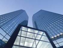 Profitul net al Deutsche Bank...