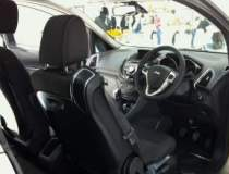 Primele exemplare Ford B-Max...