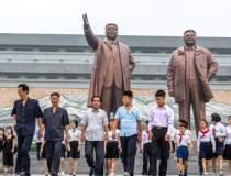 Kim Jong-un vrea sa isi...