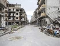 Armata siriana inainteaza in...