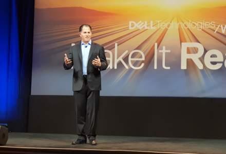 Fondatorul gigantului Dell, despre viitor: Crestere prin robotica si inteligenta artificiala sau...robocalipsa?