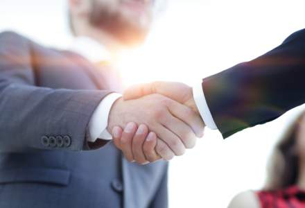 Etica si eticheta in afaceri