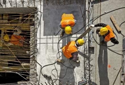 Crestere cu circa 10% a numarului de autorizatii de construire eliberate pentru cladiri rezidentiale, in T1