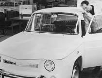 Automobile Dacia sarbatoreste...