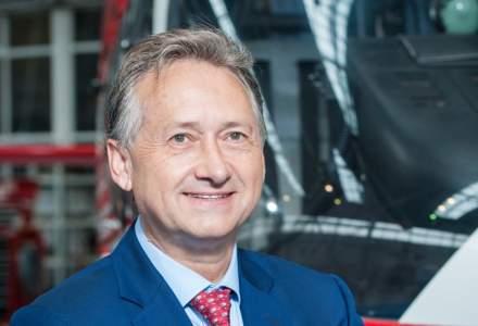 Ce va face Serge Durand in noua sa calitate de sef al Airbus in Romania?