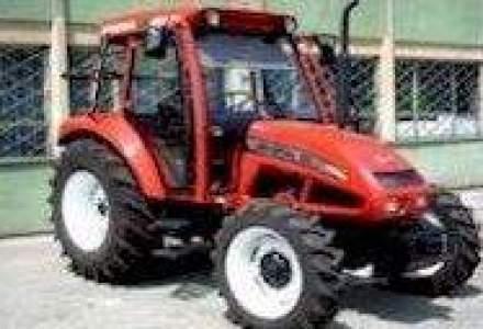 Tractorul Brasov, cumparata cu 77 milioane euro
