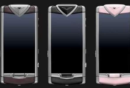 Nokia ar putea vinde divizia de lux Vertu, pentru 200 mil. euro