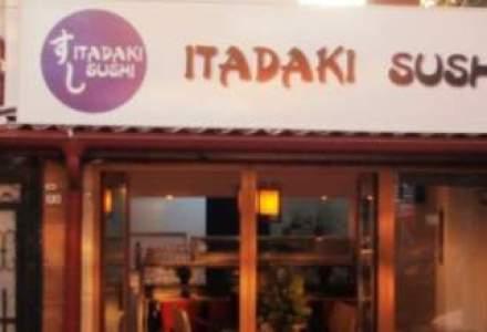 Cel mai mic restaurant din Bucuresti