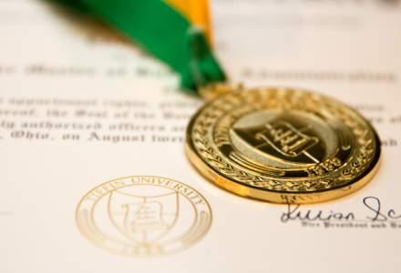 (P) Sesiune de inscrieri deschisa pentru programul de Executive MBA al scolii americane, Tiffin University