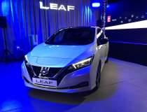 Un nou model electric este...
