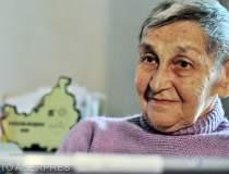 Disidenta anticomunista Doina...