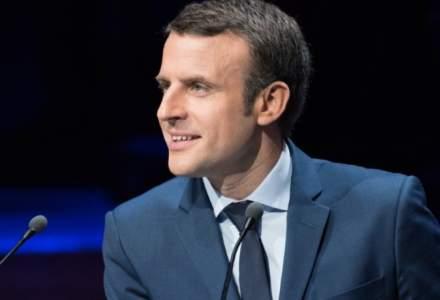 Presedintele Frantei, certat de Maria Grapini. Raspunsul lui Emmanuel Macron