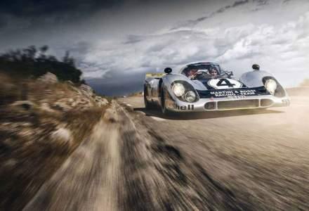 Acest Porsche nu arata ca o masina legala pe drumurile publice, dar este!