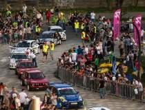 Transilvania Rally 2018...