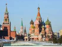 Manifestatii anti-Putin in...