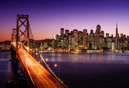 California este a cincea economie a lumii, cu un PIB superior celui al Marii Britanii