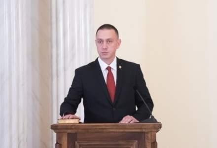 Mihai Fifor: Militarii raniti sunt bine si isi vor relua activitatea in scurt timp