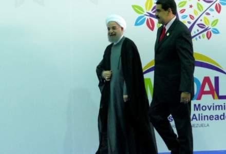 """SUA vor regreta """"mai mult ca oricand"""" daca abandoneaza acordul nuclear, avertizeaza presedintele Iranului"""