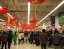 Auchan isi va dubla numarul...