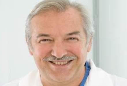 Reteaua de clinici dentare Favero intra pe piata romaneasca