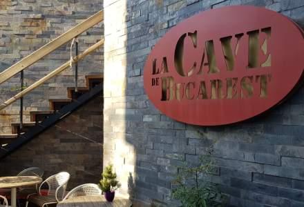 Review George Butunoiu: Ei poftim! Unul dintre cele mai bune restaurante din Bucuresti e in Militari...