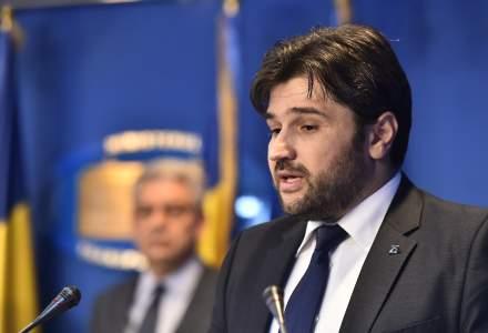 Stefan Ionita renunta la prelungirea mandatului de director al CNAIR. Narcis Neaga ar putea fi numit director