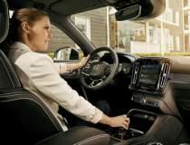 Volvo va integra Google Maps...