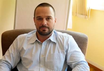 Dr. Vlad Stroescu, MedLife: Ce il motiveaza pe un medic sa evolueze in domeniul psihiatriei
