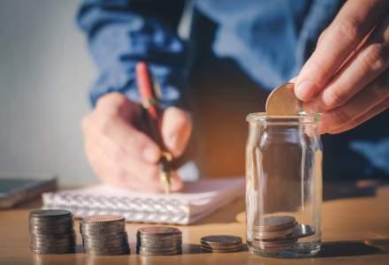 KPMG: Doar 19% dintre romani economisesc pentru pensie. In medie, doar 18 euro pe an ajung in contul unei asigurari de viata