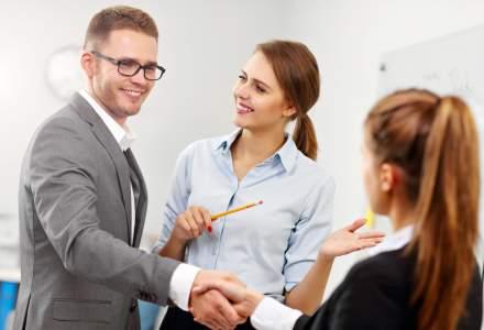 Cum sa faci impresie buna inca din prima zi de munca? 7 sfaturi utile