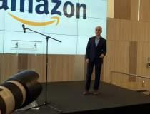 Amazon angajeaza 650 de...