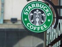 Starbucks va deschide o noua...