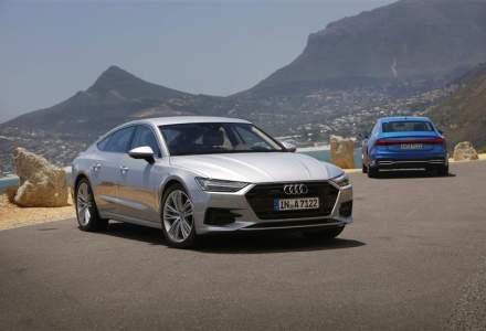 Un nou scandal diesel? Oficialii germani investigheaza Audi