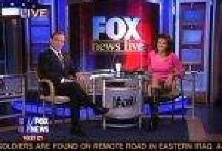 Rupert Murdoch isi face televiziune de business din octombrie