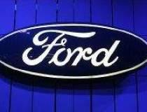 Ford va prezenta astazi...