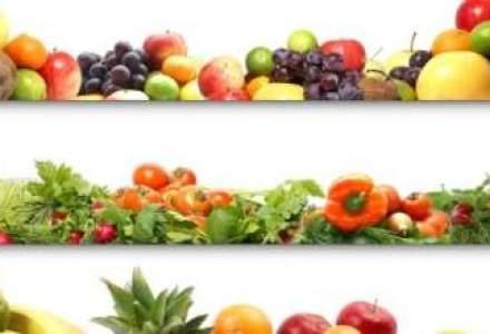 Preturile alimentelor la nivel global au scazut in aprilie