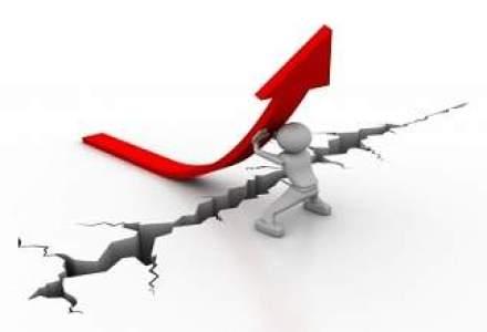 Afacerile din comertul cu amanuntul au crescut in T1 cu 3,7%