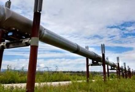 Guvernul Ponta vrea sa instituie un moratoriu in ceea ce priveste exploatarea gazelor de sist