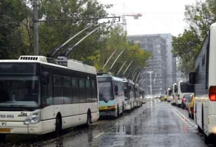 CNSC a respins contestatiile depuse dupa licitatia pentru achizitionarea a 400 de autobuze in Capitala