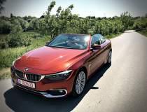 Test drive: BMW Seria 4...