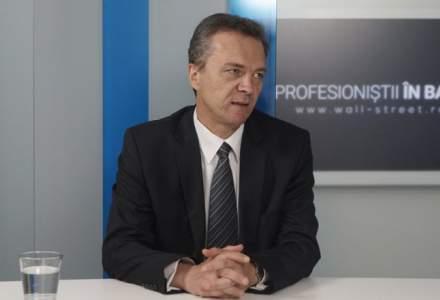 Radu Craciun, noul presedinte al APAPR: Ne vom intensifica eforturile in directia educatiei financiare