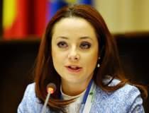 Melania Hancila, ALB Romania:...
