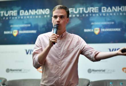 Thomas, Monzo: In 10 ani, fiecare serviciu bancar va fi oferit de o firma diferita
